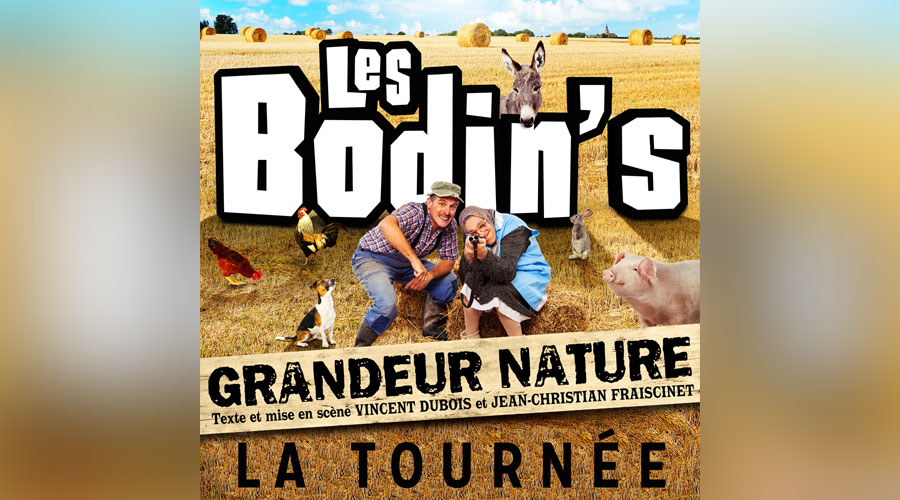 hotel brest spectacle les bodins
